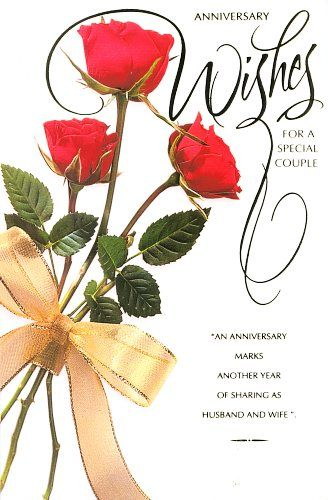 21 Best Images About Marriage Anniversary On Pinterest: Happy Wedding Anniversary