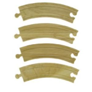 Big Jigs Big Jigs - Long Curves - 4 pieces BJT2102.jpg 691621091029