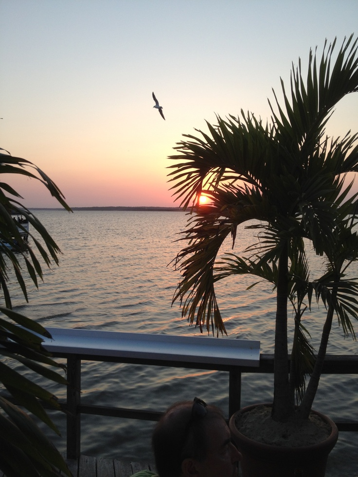 sunset at fager's islandBeautiful Places, Fager Islands