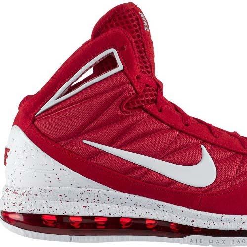 Nike Air Max Hyperize Men S Basketball Shoe