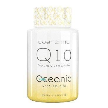 Coenzima Q10 - OCEANIC