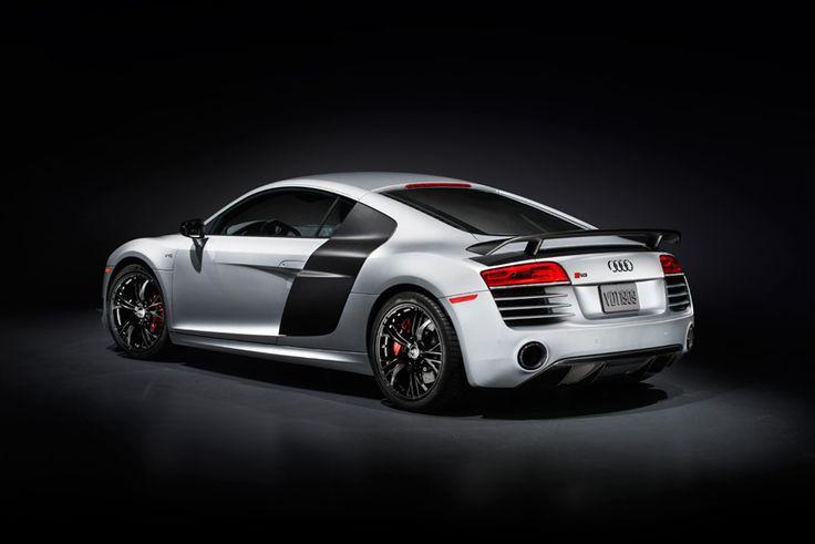Free Thinker - Michele Rovatti's blog                     : Auto: Nuova Audi R8 Limited Edition
