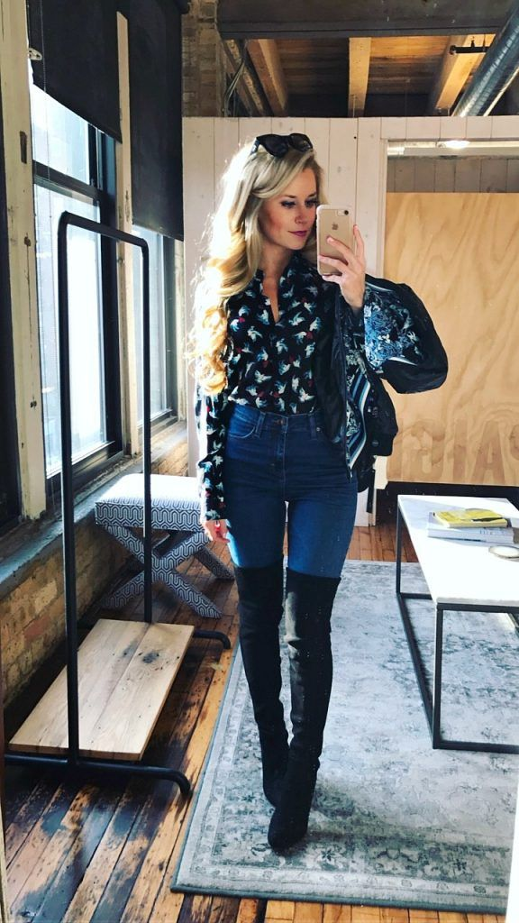NYFW '17 Outfit Ideas - OliviaRink.com