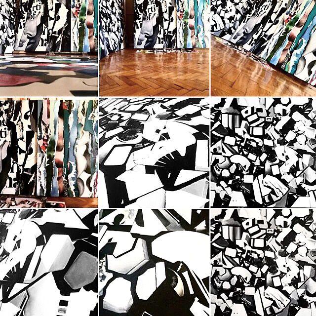 zsuzsi csiszer oilcanvas paintings