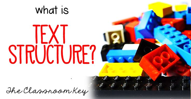 What is Text Structure and Why Should You Teach It?