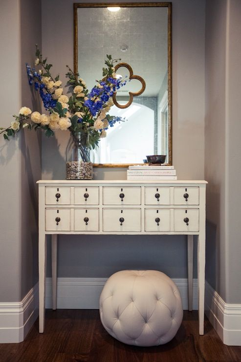 Foyer Table Craigslist : Best images about console table décor on pinterest