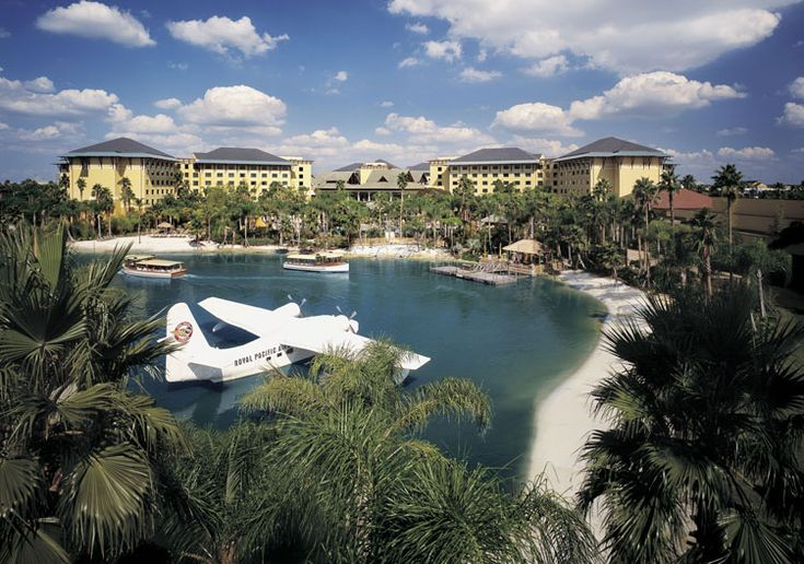Universal Hotels Comparison Chart
