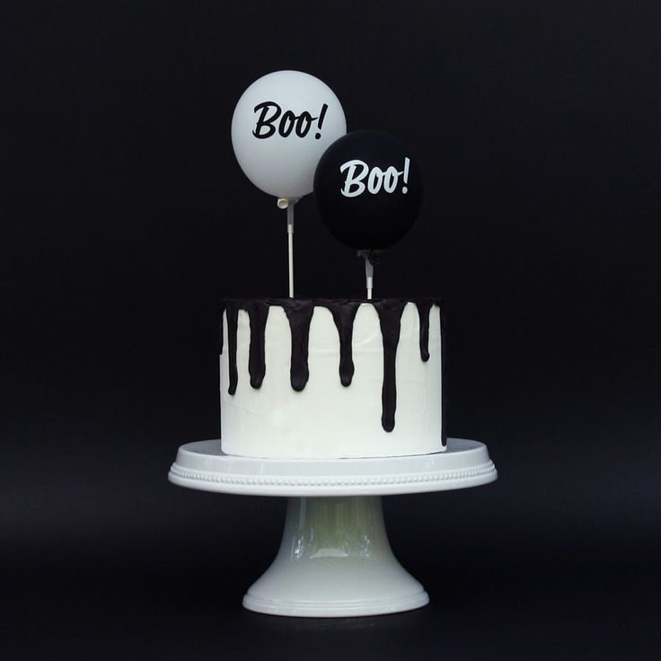 #halloween cake toppers