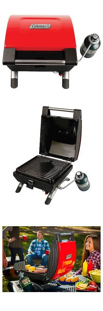 Barbecues Grills and Smokers 151621: Colemanand#174: Nxt Lite Table Top Propane Grill -> BUY IT NOW ONLY: $99.99 on eBay!