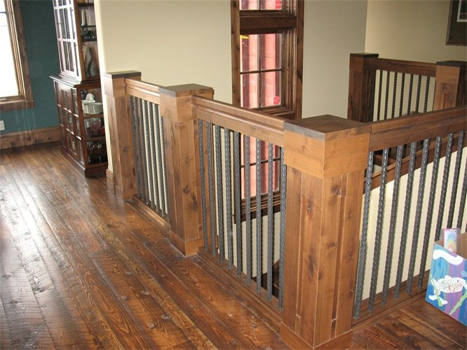 35 Best Images About Stairs Railings Banisters On