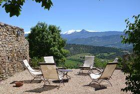 Location Gîtes en Haute Provence au Vieil Aiglun