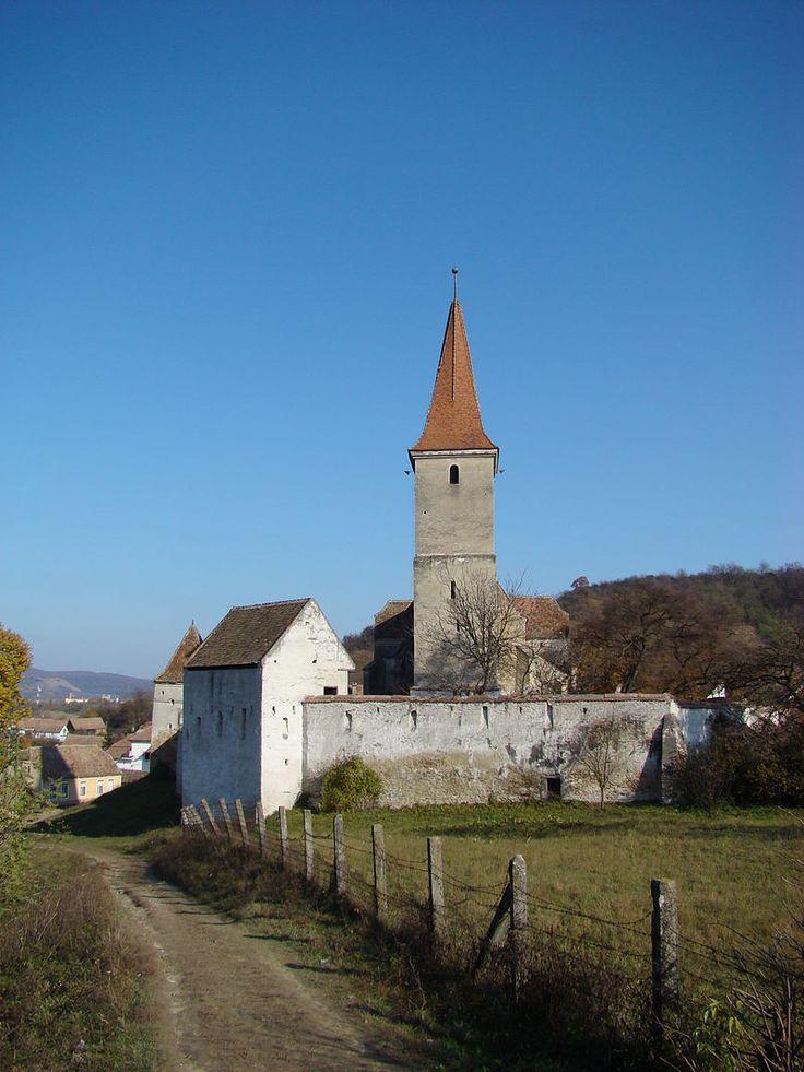 Saros pe TarnaveSB (2) - Șaroș pe Târnave, Sibiu - Wikipedia