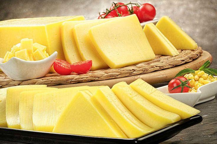 Turkish Cheddar Cheese Kashkaval Cheese Yellow Cheese in 250gram 500gram 1000gram Turkey Kashkawan Cheese Manufacturer