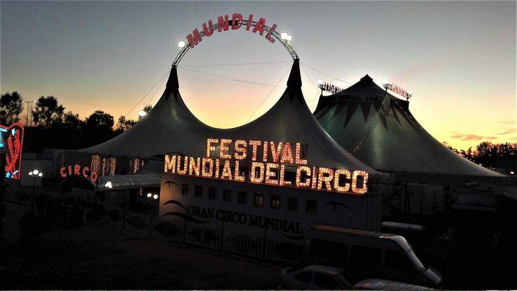 El show debe continuar: el Circo Mundial reabre para saldar la deuda del empresario a los empleados