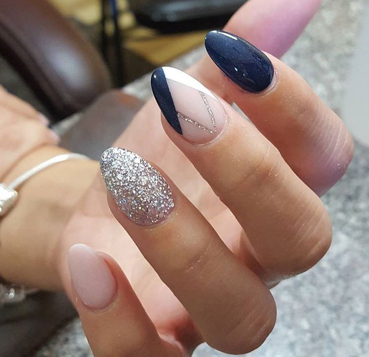 25 Best Ideas About White Nails On Pinterest: Cele Mai Bune 25+ De Idei Despre Unghii Pe Pinterest