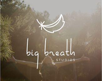 Big Breath Yoga studio