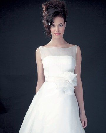 Hepburn / Ritva Westenius / Wedding Dress / Platinum Brides / On Sale