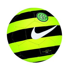 Nike Soccer Balls | Nike Celtic High-Vis Soccer Ball @ SoccerEvolution.com Soccer Store ... but I don't like ireland o.0
