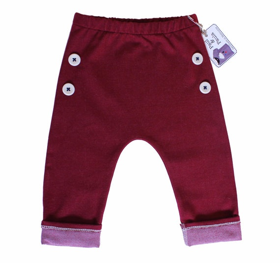Stretchy denim pants maroon by PaulandPaulaShop on Etsy, $29.00: Stretchi Denim, 29 00, Etsy, Pants Maroon, Denim Pants, 2900