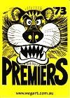 Oztradingcards - Richmond Tigers