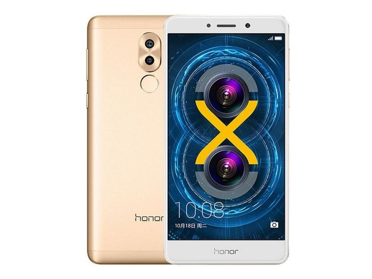Le Honor 6X officialisé en Chine avec son double capteur photo - http://www.frandroid.com/marques/honor/384264_honor-6x-officialise-chine-double-capteur-photo  #Honor, #Smartphones
