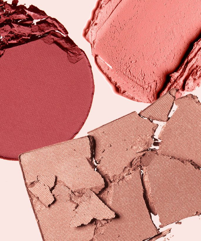The Best Blushes