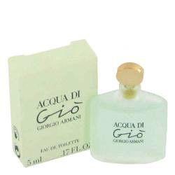 Acqua Di Gio Mini EDT By Giorgio Armani