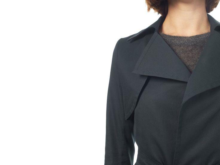 Win the Smart Coat from EMEL+ARIS worth over £1000