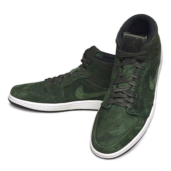 Nike Air Jordan 1 Mid Nouveau ナイキ エアジョーダン 1 ヌーヴォー バスケットシューズ スニーカー [034]