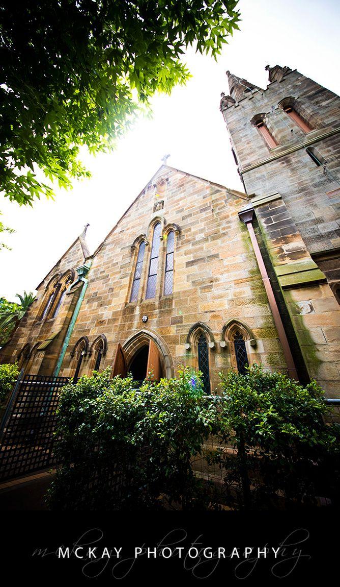 St Benedict's Church - Broadway Sydney  www.mckayphotography.com.au  #sydney #church #stbenedicts