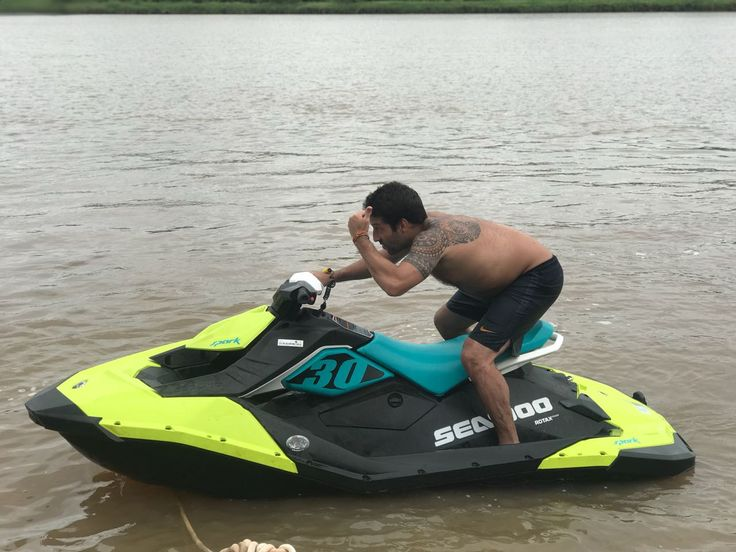 Find This Pin And More On Sea Doo By Magarcia1981.
