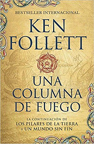 44 best spanish book new releases images on pinterest books 2016 una columna de fuego spanish language edition of a column of fire spanish edition find this pin and more on spanish book fandeluxe Images