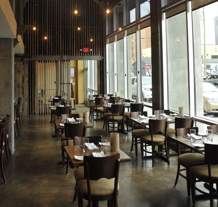97 best Restaurant images on Pinterest Cafe design, Cafe shop - new blueprint brooklyn menu