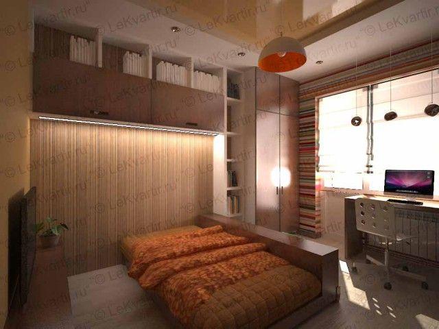 Фото дизайна трехкомнатной квартиры на Богатырском, Санкт-Петербург