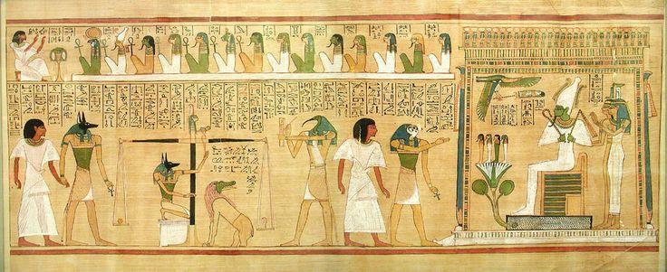 Papiro de_Hunefer.jpg (1000×409)
