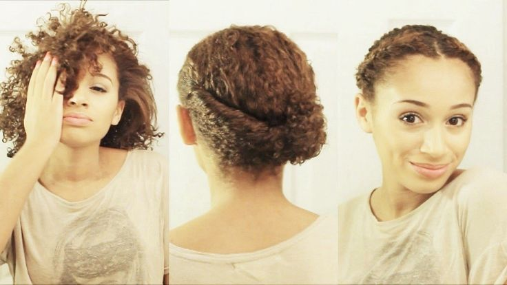 1000+ images about Mixed Race Haircare - Hairstyles on