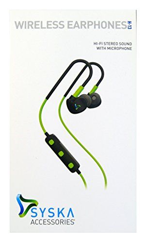 d78e9ae6cdc Syska H-13 Bluetooth Headset Price in India, Specifications, Reviews ...