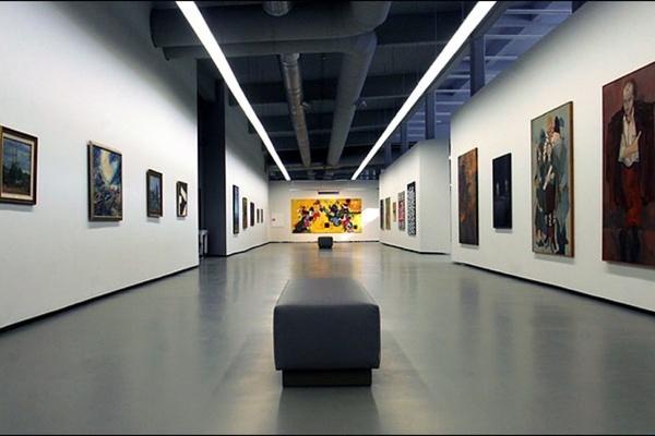 Istanbul Modern Museum