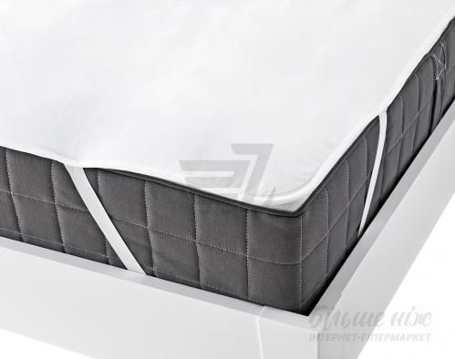 Наматрасник непромокаемый Tencel TE140190 Ю-ТЕК - фото 1
