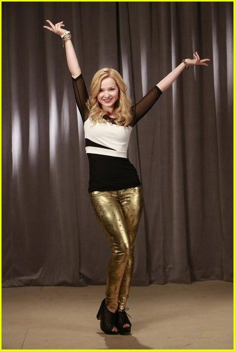 Dove Cameron: 'Liv & Maddie' Series Preview Tonight! | liv maddie premieres today 04 - Photo Gallery | Just Jared Jr.