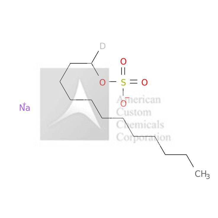 SODIUM DODECYL SULFATE-1-D1 is now  available at ACC Corporation