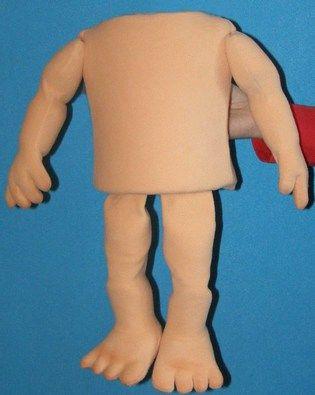 Bodies, Pavlovs Puppets for sale