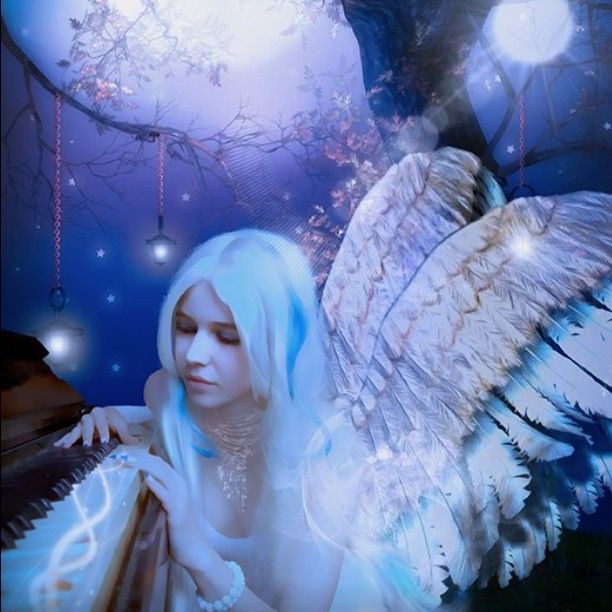 Fantasy Art Angels ...