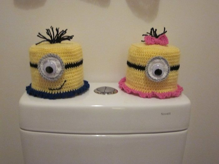 Knitting Nancy Toilet Paper Roll : Images about toilet roll cover on pinterest