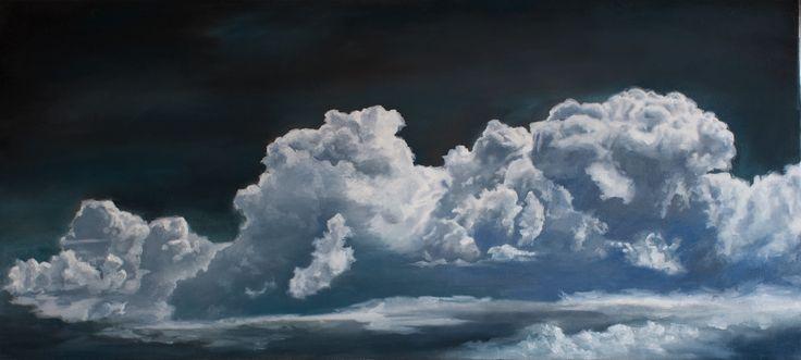 Clouds | Fine Art of Tom Wheeler