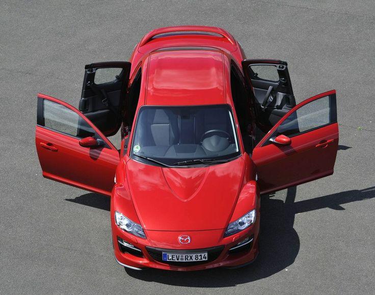 Mazda Rx 8 Facelift 2010 17 (1279×