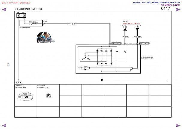 Manual De Taller Reparacion Profesional Mazda 2 Demio 2009 2014 Mazda 2 Mazda Floor Plans