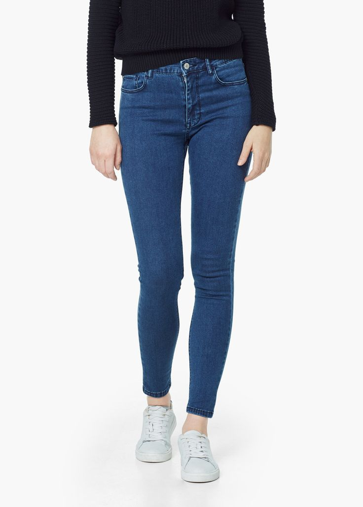 Jeans skinny noa - Jeans da Donna | MANGO