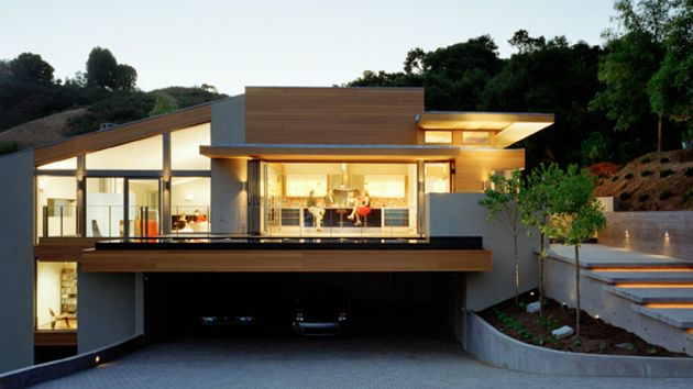 15 Remarkable Modern House Designs Modern Homes Design And House