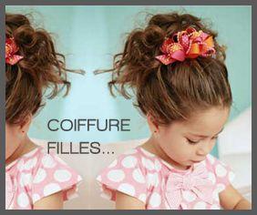 les 18 meilleures images propos de chignon enfant sur pinterest coiffures coup et chignons. Black Bedroom Furniture Sets. Home Design Ideas